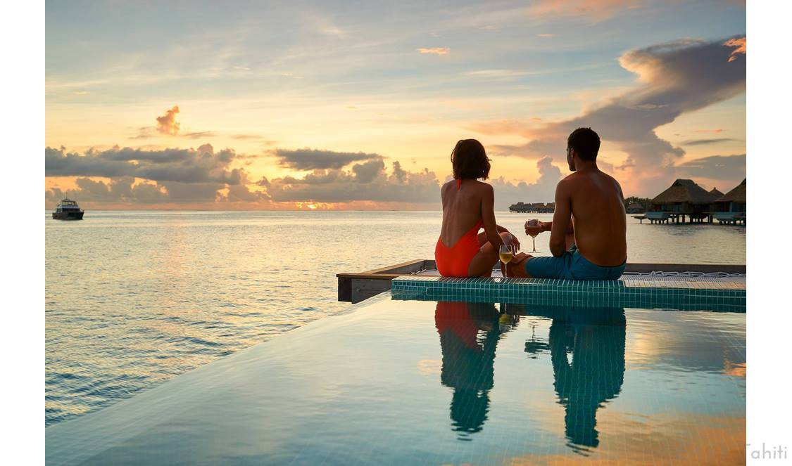 bora bora romantic vacation ideas