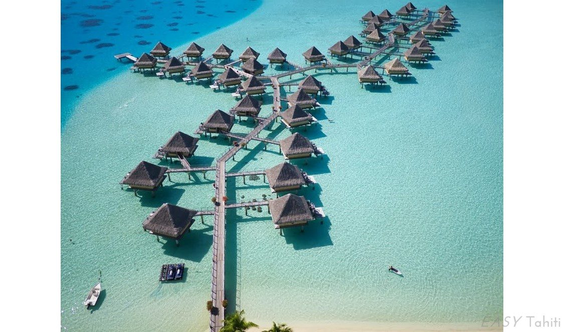 InterContinental Bora Bora Le Moana Resort photo 6