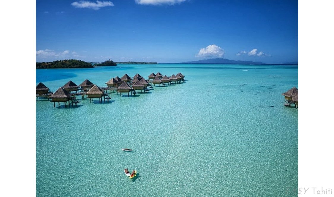 InterContinental Bora Bora Le Moana Resort photo 7