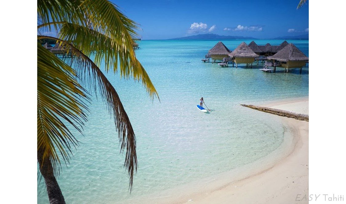 InterContinental Bora Bora Le Moana Resort photo 8