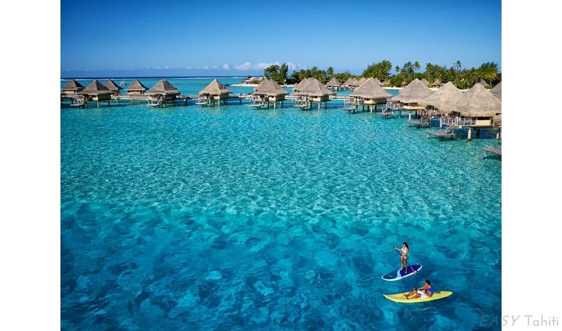 InterContinental Bora Bora Le Moana Resort photo 11