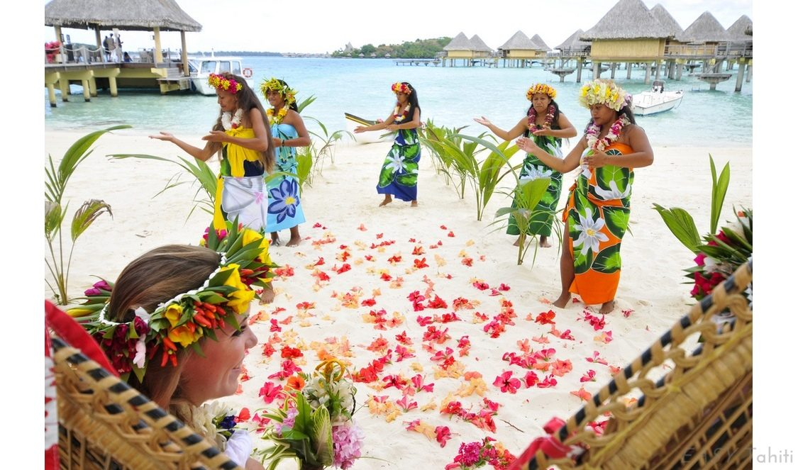 InterContinental Bora Bora Le Moana Resort photo 18