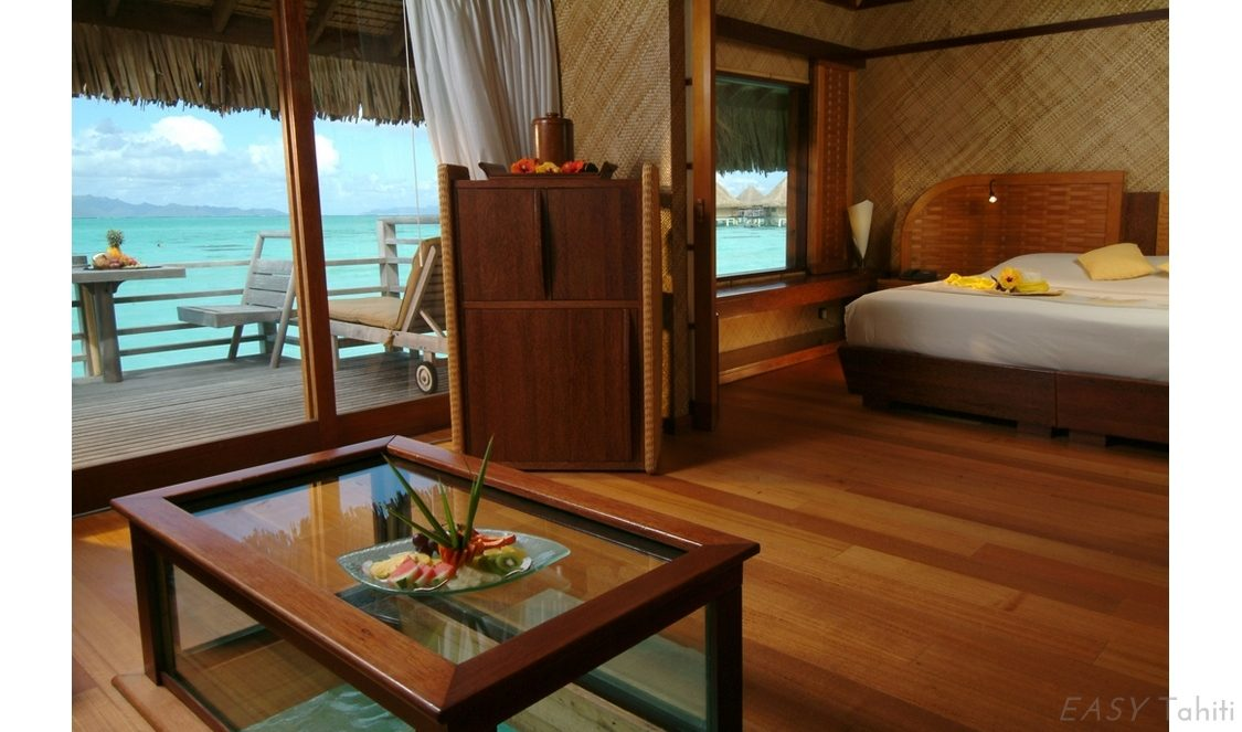 InterContinental Bora Bora Le Moana Resort photo 23
