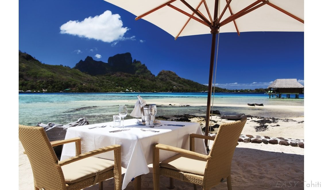 Sofitel Bora Bora Private Island photo 2