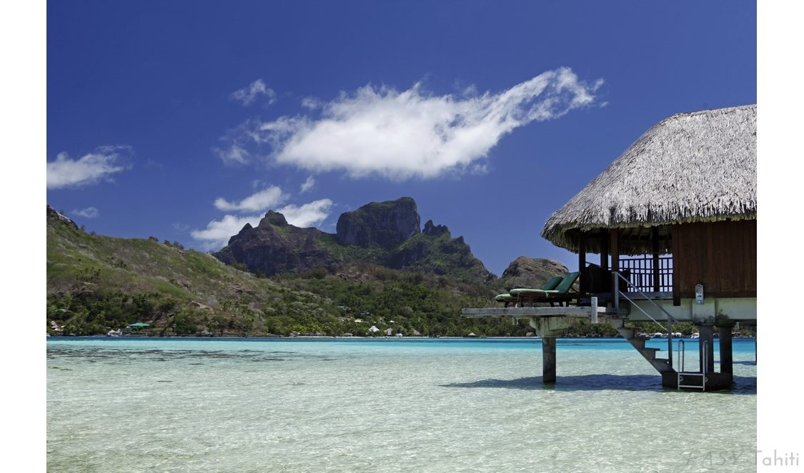 Sofitel Bora Bora Private Island photo 7