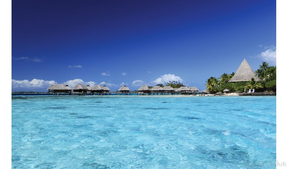 Sofitel Bora Bora Private Island photo 13