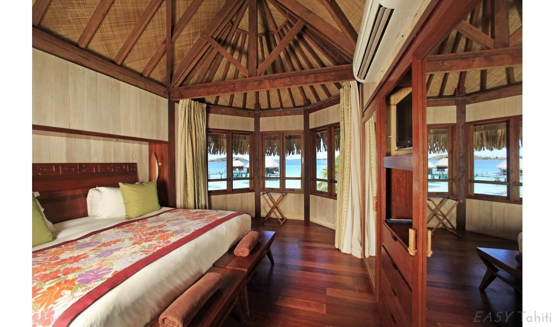 Sofitel Bora Bora Private Island photo 16