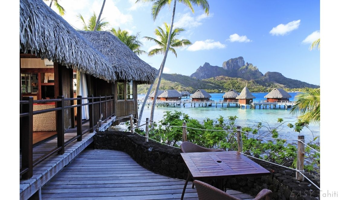 Sofitel Bora Bora Private Island photo 17