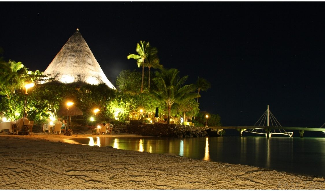 Sofitel Bora Bora Private Island photo 22