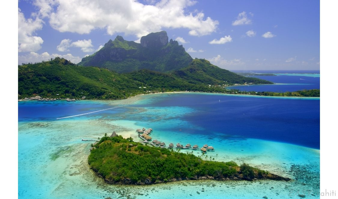Sofitel Bora Bora Private Island photo 27