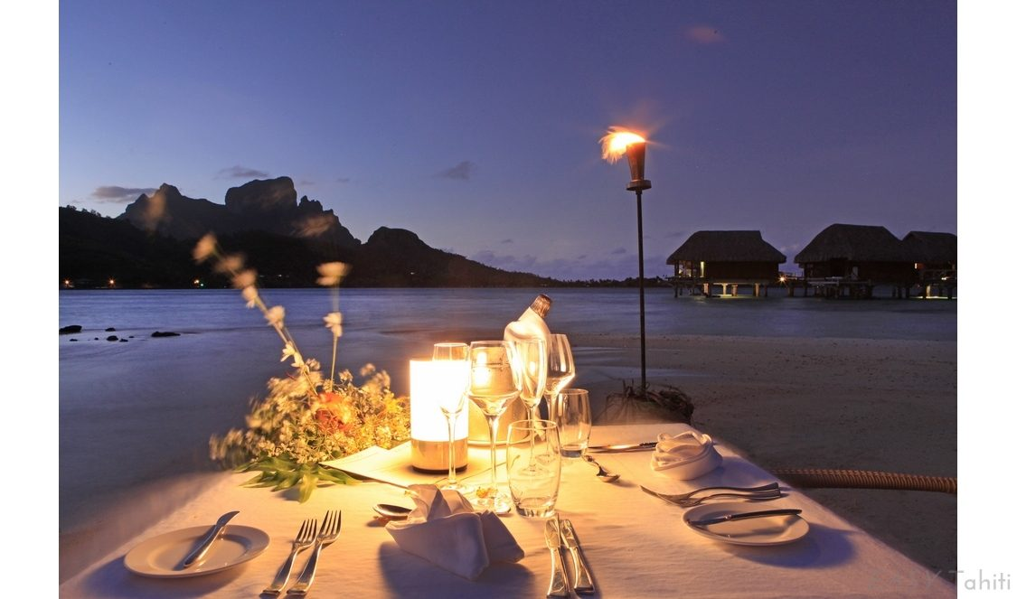 Sofitel Bora Bora Private Island photo 30