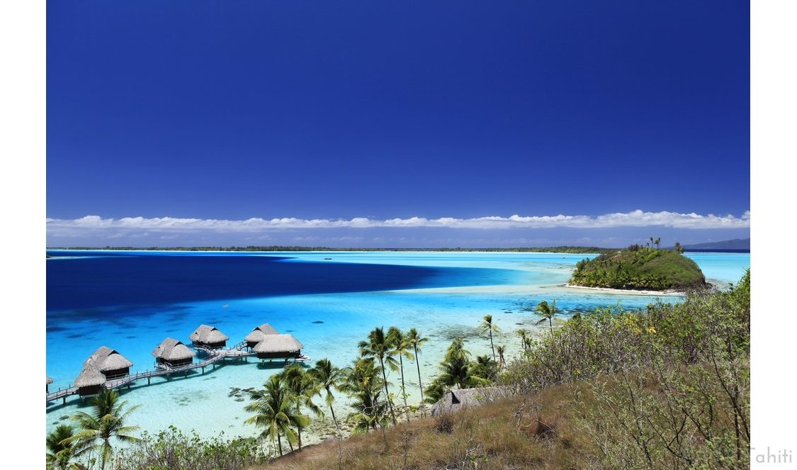 Sofitel Bora Bora Private Island photo 35