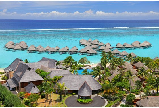 Hilton Moorea Lagoon Resort & Spa photo 1