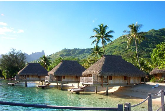 Hilton Moorea Lagoon Resort & Spa photo 5
