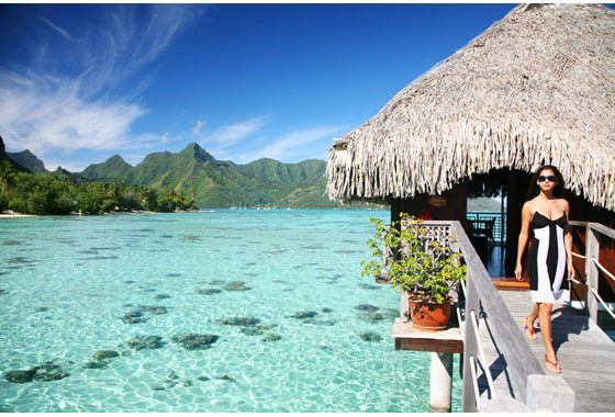 Hilton Moorea Lagoon Resort & Spa photo 6