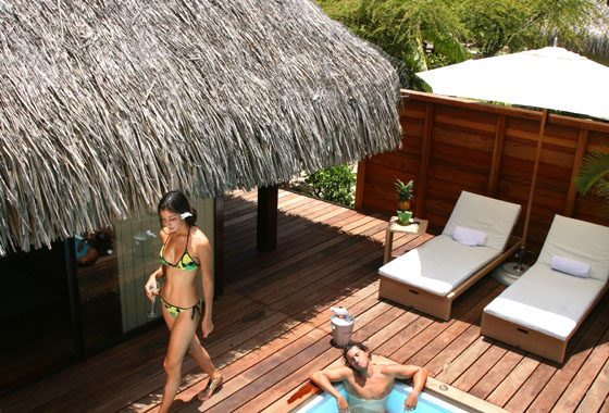 Hilton Moorea Lagoon Resort & Spa photo 7