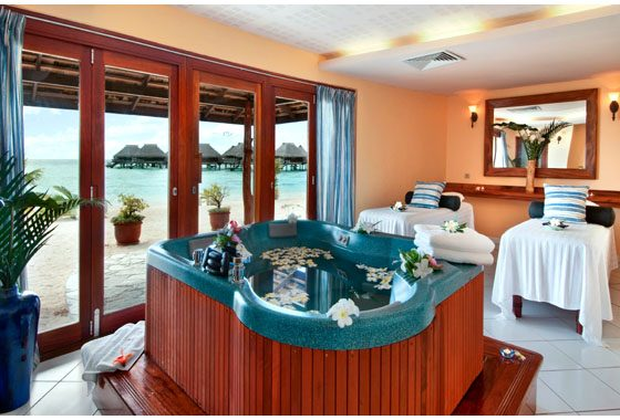 Hilton Moorea Lagoon Resort & Spa photo 15