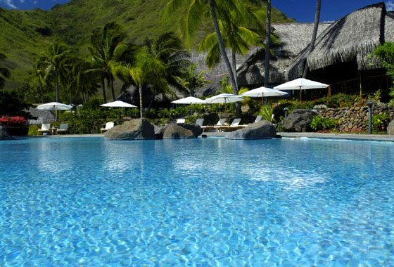 Hilton Moorea Lagoon Resort & Spa photo 3