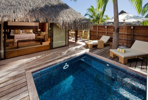 Hilton Moorea Lagoon Resort & Spa photo 12