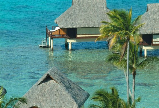 InterContinental Bora Bora Le Moana Resort photo 3