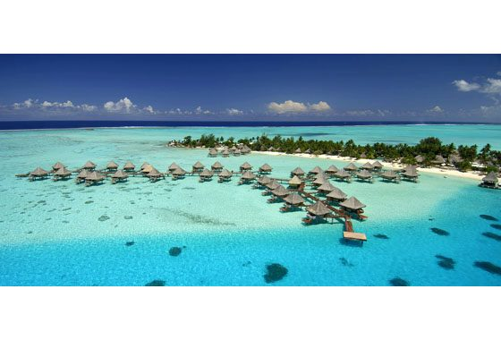 InterContinental Bora Bora Le Moana Resort photo 4