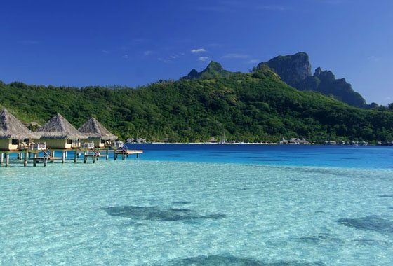 InterContinental Bora Bora Le Moana Resort photo 5