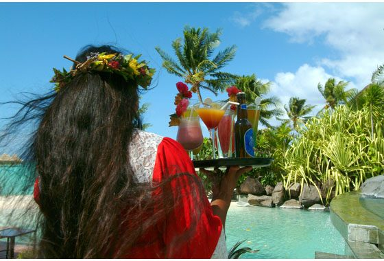 InterContinental Bora Bora Le Moana Resort photo 9