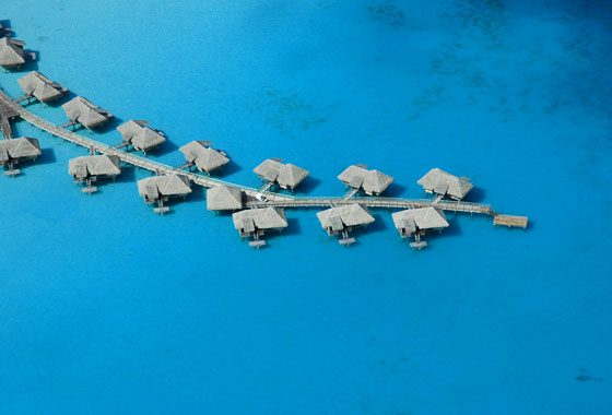 Intercontinental Thalasso and Spa Resort Bora Bora photo 3