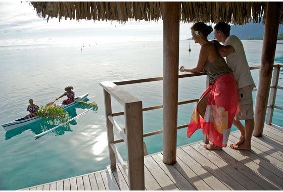 InterContinental Moorea Resort and Spa photo 5