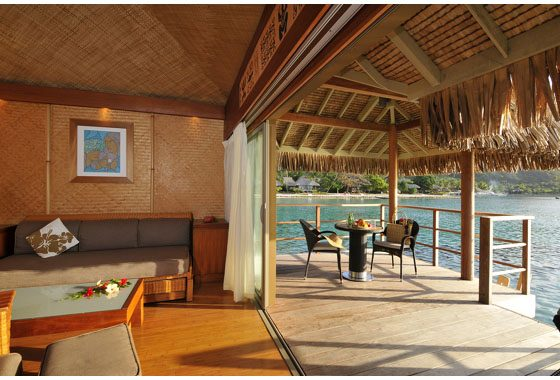 InterContinental Moorea Resort and Spa photo 6