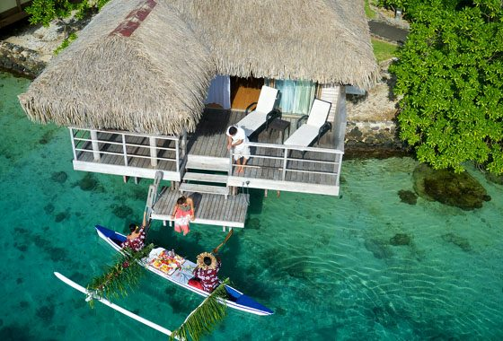 InterContinental Moorea Resort and Spa photo 9