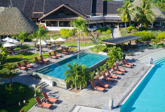InterContinental Moorea Resort and Spa photo 13