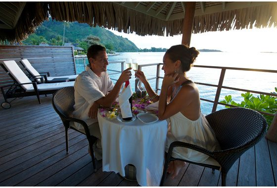 InterContinental Moorea Resort and Spa photo 16