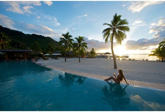InterContinental Moorea Resort and Spa photo 19