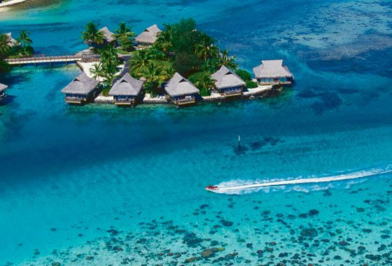 InterContinental Moorea Resort and Spa photo 1