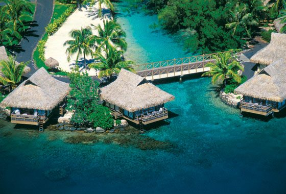 InterContinental Moorea Resort and Spa photo 2