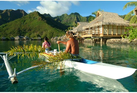 InterContinental Moorea Resort and Spa photo 3