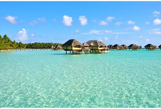 TAHITI BORA BORA RAIATEA VACATION PACKAGE