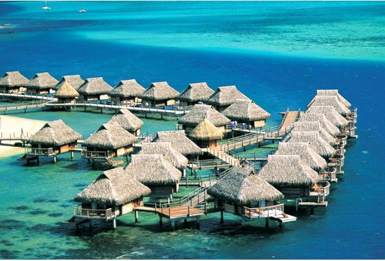Moorea Pearl Resort and Spa photo 8