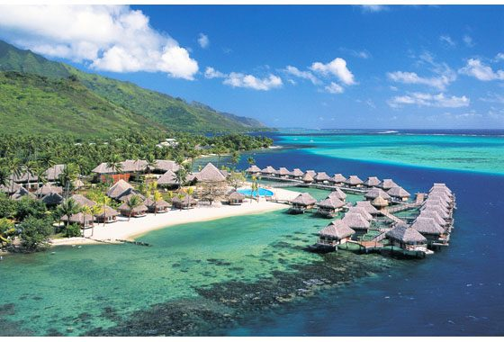 Moorea Pearl Resort and Spa photo 10