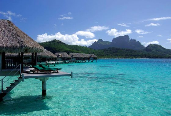 Sofitel Bora Bora Private Island photo 1