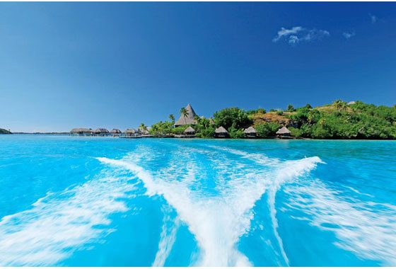 Sofitel Bora Bora Private Island photo 4