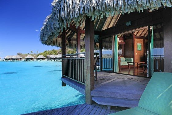 Sofitel Bora Bora Private Island photo 9