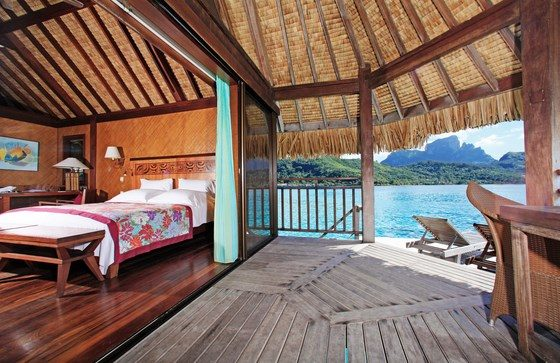 Sofitel Bora Bora Private Island photo 10