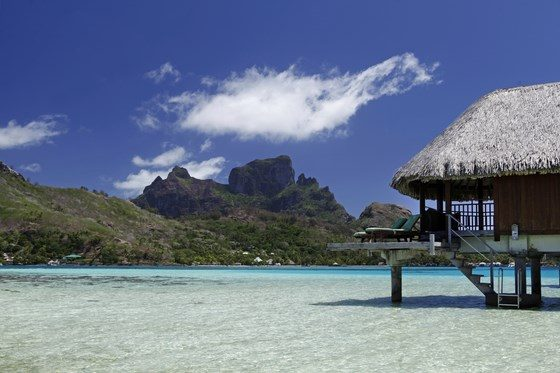 Sofitel Bora Bora Private Island photo 11