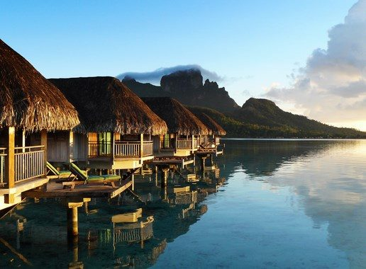 Sofitel Bora Bora Private Island photo 12