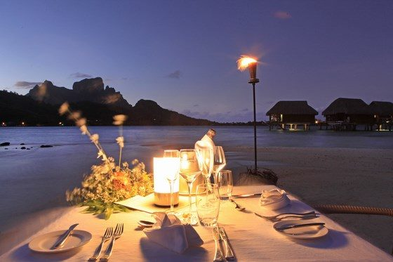 Sofitel Bora Bora Private Island photo 21