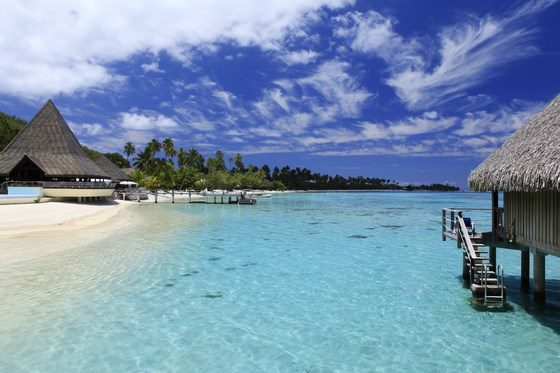 Sofitel Moorea Ia Ora Beach Resort photo 4