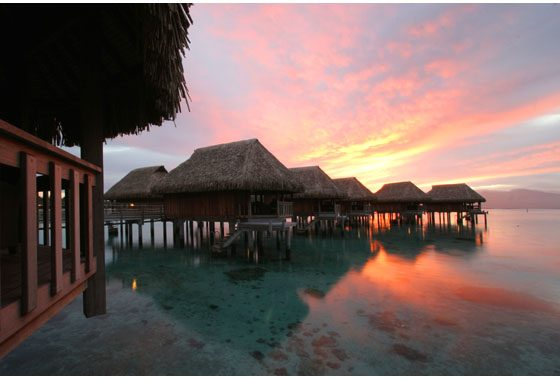 Sofitel Moorea Ia Ora Beach Resort photo 2