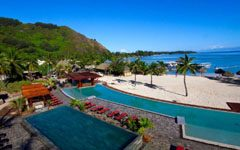 InterContinental Moorea Resort and Spa